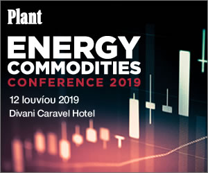 Energy Commodities