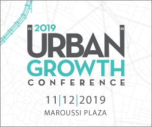 Urban Growth 2019